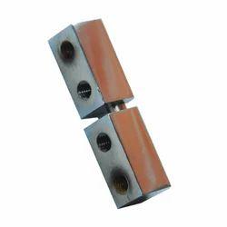 Brass Hinges, Packaging Type: Box, Nickle