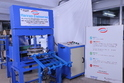 Fully Automatic Paper Plate Making Machine 8 Roll