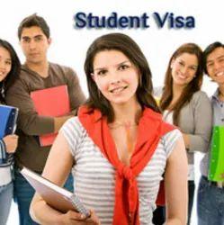 Student Visa Consultant Services