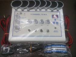 4 Channel TENS Machine