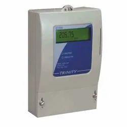 Trinity E1000 Revenue Grade Dual Source Energy Meter for Residential