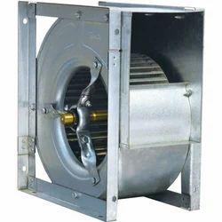 DIDW Centrifugal Axial Flow Fan