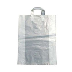 Hdpe Garment Packaging Bags