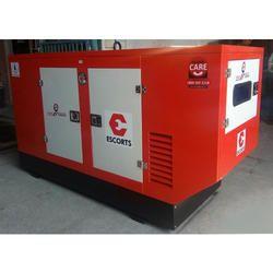 Escorts Diesel Generating Set
