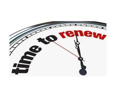 Insurance Renewal and Payments