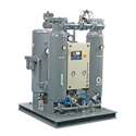 Summits Automatic Psa Oxygen Gas Generator, Capacity: 0.1 To 300 Nm3/hr