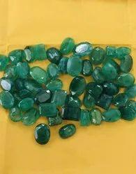 Zambian Emerald Panna Gemstone