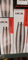 Mettle Bottle