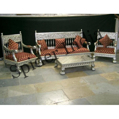 Manufacturer Of Silver Inlay Furniture Amp Antique And