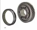 Gears And Gear Box