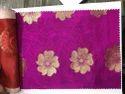 Flower Butta Taffeta Jacquard Fabric