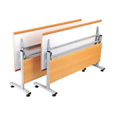 CT 2 Multipurpose Folding Table