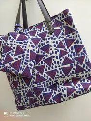 Dabu Printed Bags