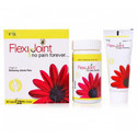 Flexi Joint Cream And Capsule Combo Pack