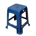 Colored Plastic Stool