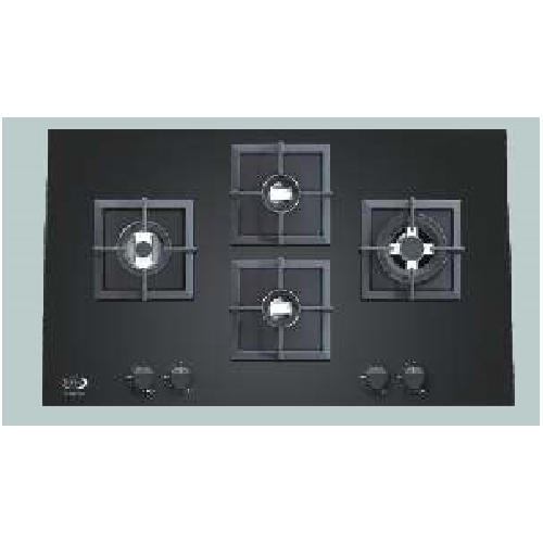 Oxygen Domestic 4 Burner Gas Stove