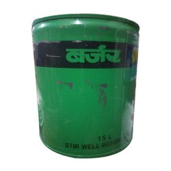Berger Epilux -4znep Epoxy, Packaging Type: 5 Ltr