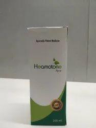 Heamotone Syup