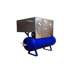 Gas Blending System