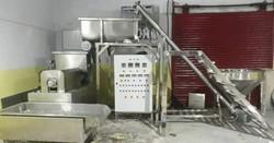 Automatic Pasta & Macaroni Making Plant