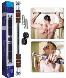 Chest Fitness Equipment Pull Up Bar for Home