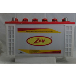 Zen Nebulus ST-60 Solar Battery, 12 V