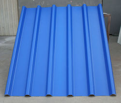 Roofing Sheets Tata Blue Scope Sheets Manufacturer From