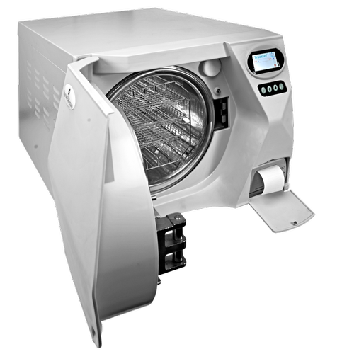 Truklave Horizontal High Pressure Autoclaves