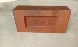 Rectangle Clay Face Brick, Size: Large