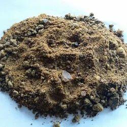 Organic Mustard Cake Powder