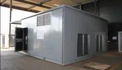 Generators Acoustic Enclosure