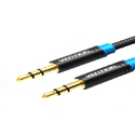 3.5 mm Male To Male Audio Cable
