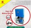 Automatic Paper Dona Machine