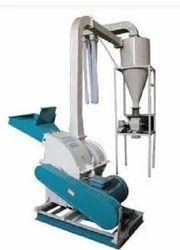 Spice Grinding Pulverizer Machine