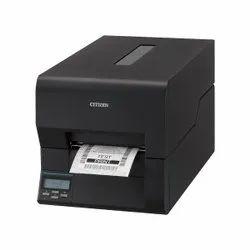 Citizen CL E720 Label Printer