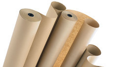 OCC Brown Recycled Kraft Paper, GSM: 80 - 120,120 - 150,150 - 200,200 +,Less than 80, For Wrapping Paper