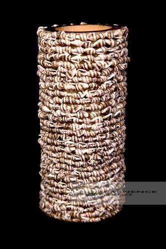 Handmade Seashell Flower Handmade Seashell Vase Manufacturer From