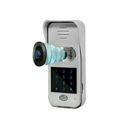 CCTV Video Door Phone