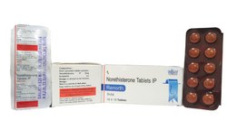 Norethisterone 5 mg