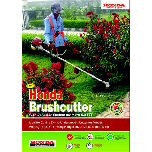 GX35T Honda Brush Cutter
