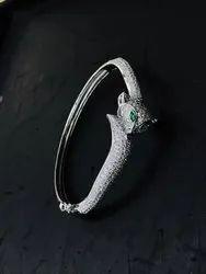 Gents Jaguar Fancy Bracelet
