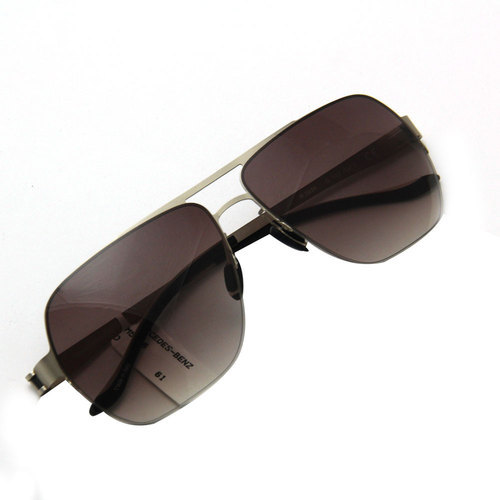 8459f8cdc94 Male Mercedes-Benz Style Branded Sun Goggles