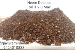 De Oiled Neem Cake, Packaging Size: 50 Kg, Packaging Type: Pp Bag