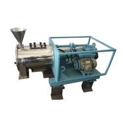 Pusher Centrifuge