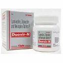 Lamivudine Lamivir S Tablets, Cipla Ltd., Prescription