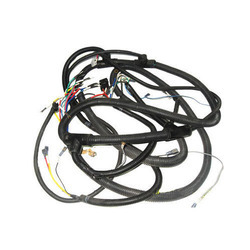 Control Panel Wiring Harness, 240 V