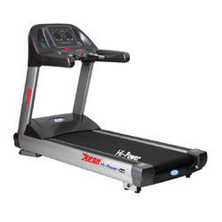 Luxury Commercial A.C Motorized Treadmill