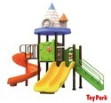 Junior Castle Play Yard  (MPS 425)