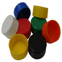 PVC Flexible Round End Cap