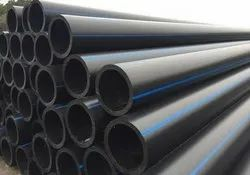Black HDPE Pipe 160 MM
